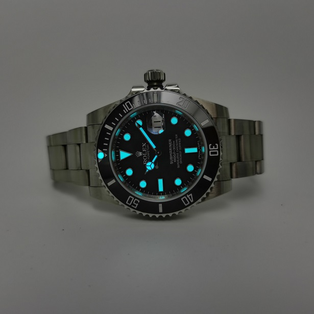 nf-rolex-submariner-116610ln-ceramic-bezel-black-dial-replica